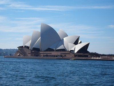 オーストラリアの不動産事情