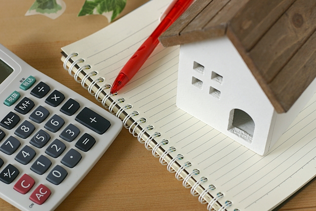 住宅ローン利用時の決済について