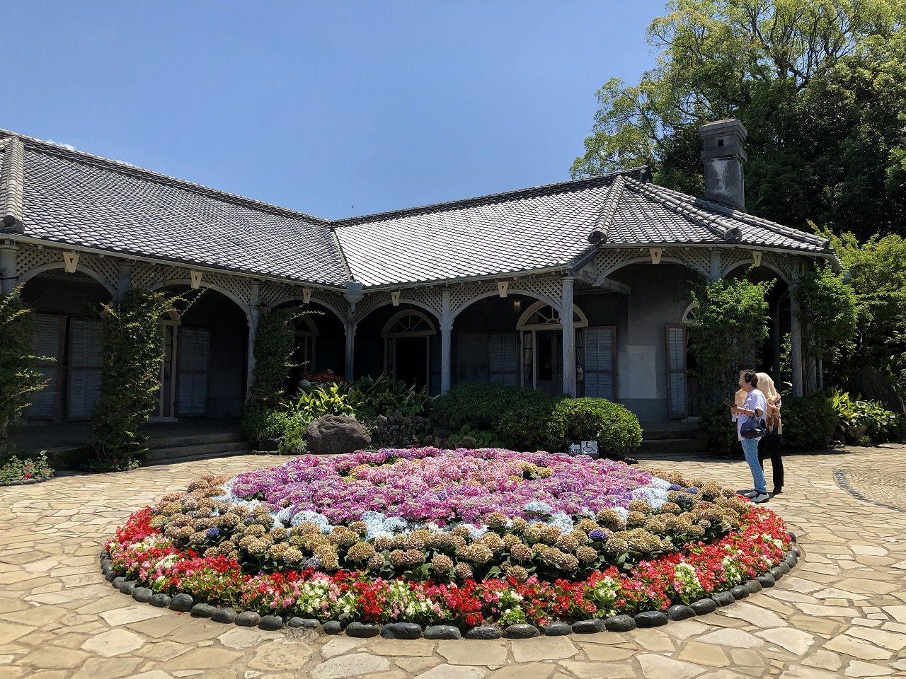 【長崎探訪】グラバー園~大浦天主堂に行ってきました