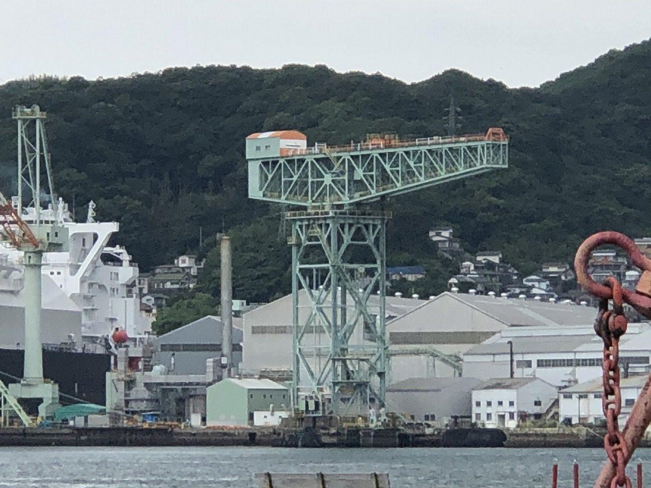 【長崎探訪】長崎の造船所見学ツアーに行ってみた