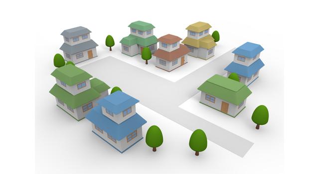 空き家対策法案、臨時国会に提出へ