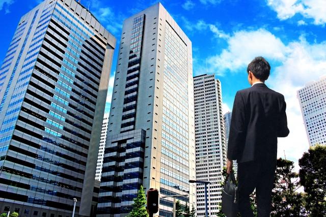 【新人不動産営業マン奮闘記】中途採用で入社した大手不動産会社。出社初日で受けた衝撃