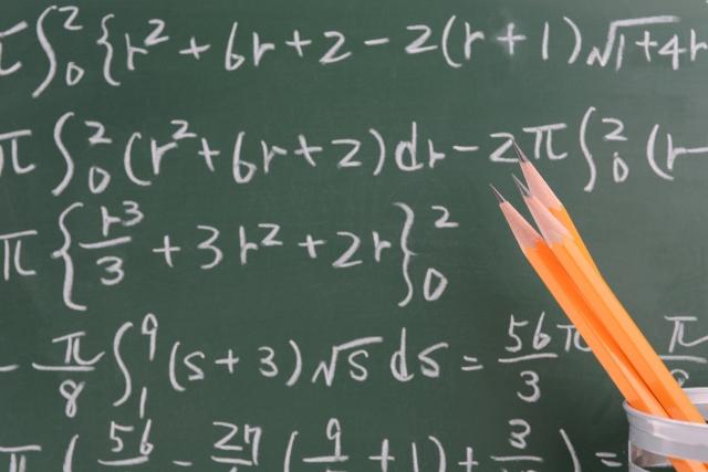 数学嫌いにも読んでもらいたいおススメ3冊