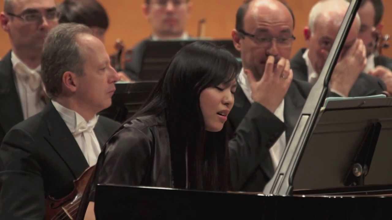 日暮里サニーホールにラフマニノフのピアノ協奏曲第1番を聴きに行った土曜日