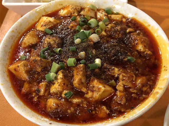 【麻婆豆腐】ディープな街、池袋の「知音食堂(ちいんしょくどう)」へ
