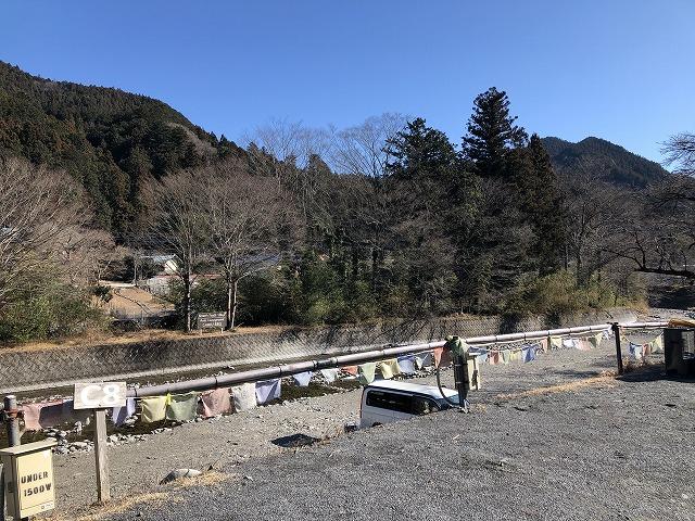 【埼玉県】初めての真冬キャンプ。ケニーズ・ファミリー・ビレッジは都内から車で2時間弱が一番の魅力