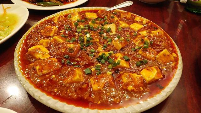 【麻婆豆腐】約1年ぶりに池袋「中国家庭料理 楊2号店」訪問。コスパ良すぎ