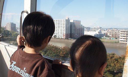 【雑記】子どもらの昔の写真を眺めてひとり涙ぐむそんな真冬日