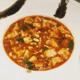 【麻婆豆腐】新年一発目の麻婆会は神楽坂「中国四川料理 芝蘭(チーラン)」へ
